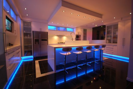 Led Downlights For The Kitchen Full