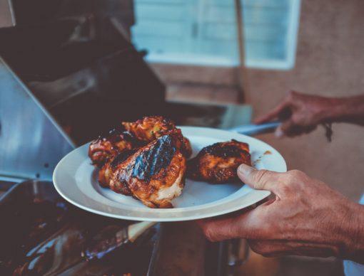 Chicken Peri