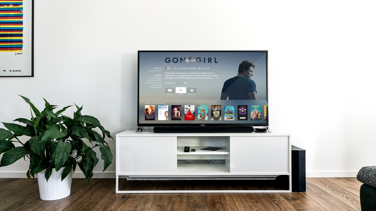 Has On Demand TV Changed the Way We Watch TV?