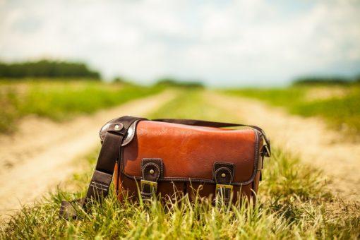 Leather Tan Handbags