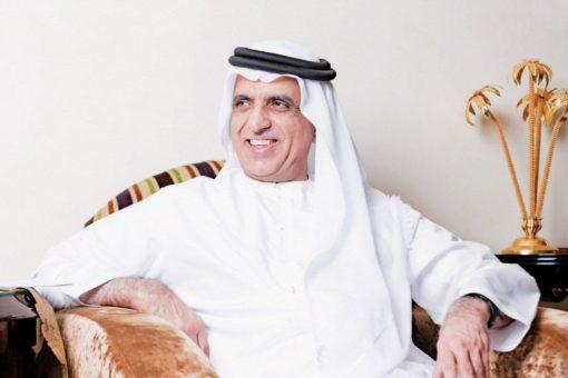 RAK Sheikh