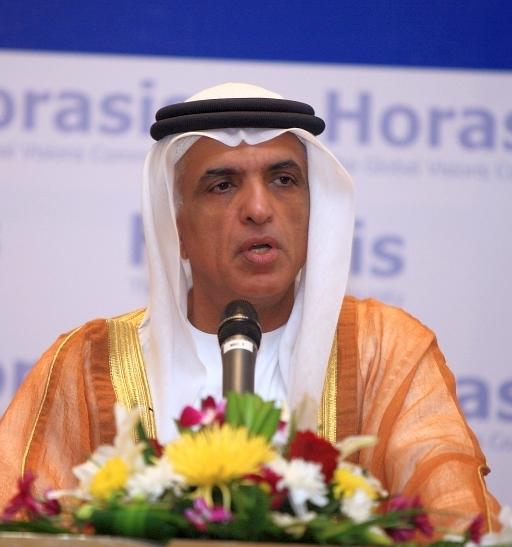 RAK - Saud Bin Saqr al Qasimi RAK