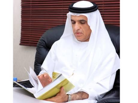 Who is Shaikh Saud Bin Saqr Al Qasimi