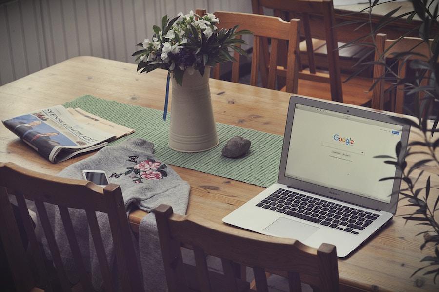 search voice copy seo