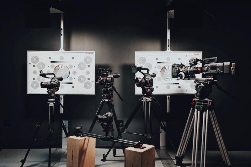 animated videos & film