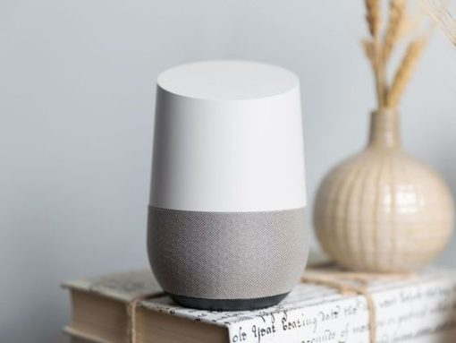Smart Speaker Artificial Intelligence