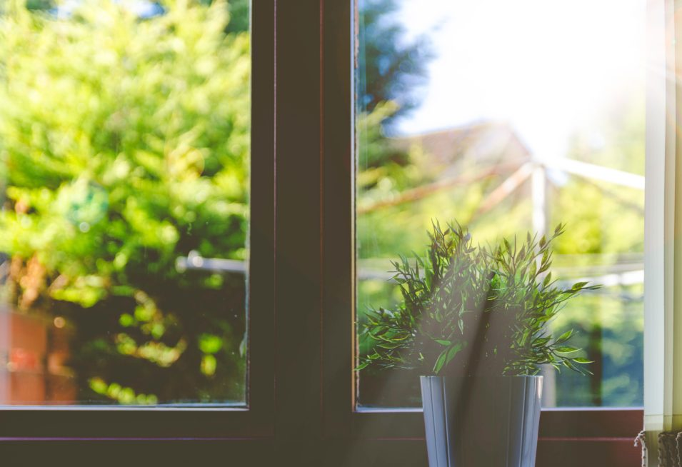 Advantages of Double Glazing