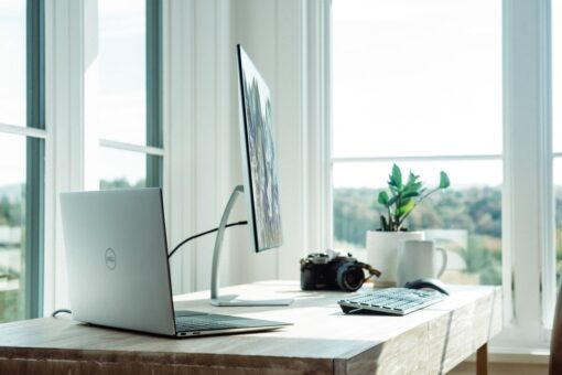 Home Office and Workplace