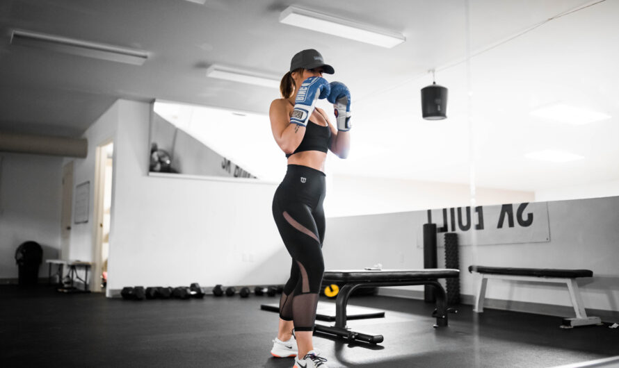A Complete Guide to Boxing for Fitness